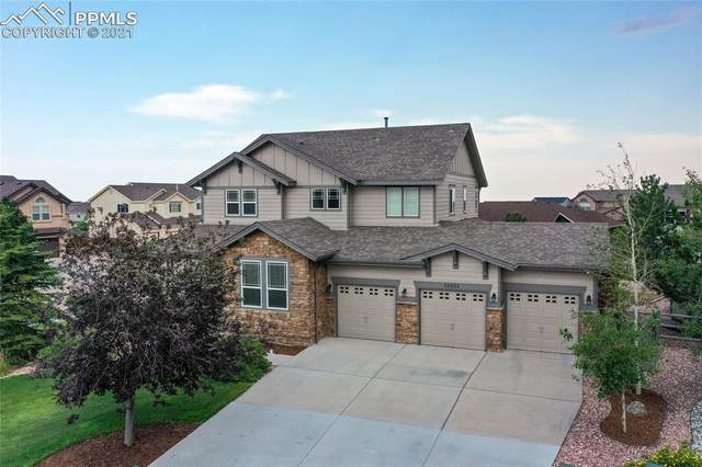 12825 Angelina Drive, Peyton, CO 80831 (#2546796) :: Tommy Daly Home Team