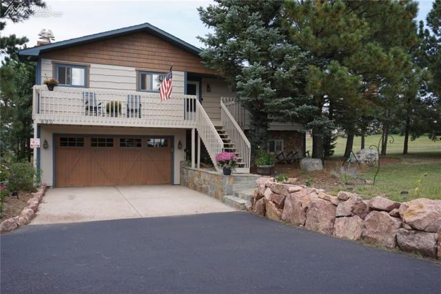 690 Portland Road, Monument, CO 80132 (#2547442) :: 8z Real Estate