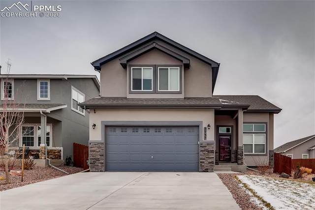 7737 Sandsmere Drive, Colorado Springs, CO 80908 (#2548781) :: The Kibler Group