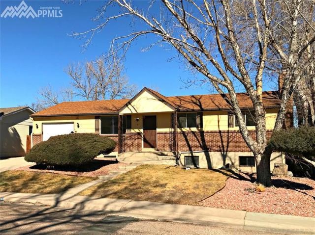 9 W Clover Circle, Colorado Springs, CO 80905 (#2549600) :: 8z Real Estate