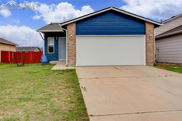 4460 Borden Drive, Colorado Springs, CO 80911 (#2549609) :: Fisk Team, RE/MAX Properties, Inc.