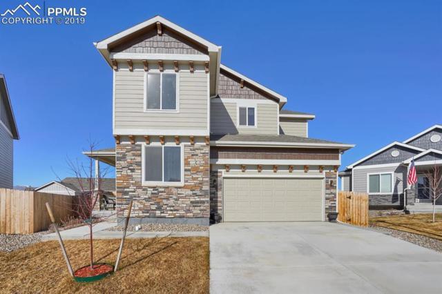 10662 Ridgepole Drive, Colorado Springs, CO 80925 (#2551044) :: 8z Real Estate