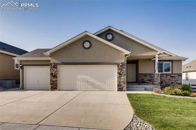 12268 Bandon Drive, Colorado Springs, CO 80921 (#2551178) :: Finch & Gable Real Estate Co.