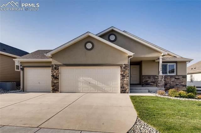 12268 Bandon Drive, Colorado Springs, CO 80921 (#2551178) :: Venterra Real Estate LLC