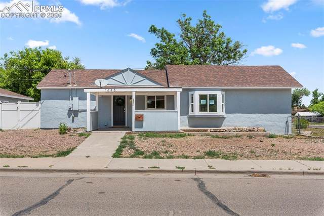 1645 Belmont Avenue, Pueblo, CO 81004 (#2551983) :: 8z Real Estate