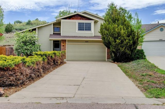 5375 Evening Light Court, Colorado Springs, CO 80917 (#2555226) :: The Peak Properties Group