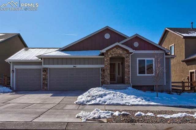 945 Pistol River Way, Colorado Springs, CO 80921 (#2556593) :: Venterra Real Estate LLC