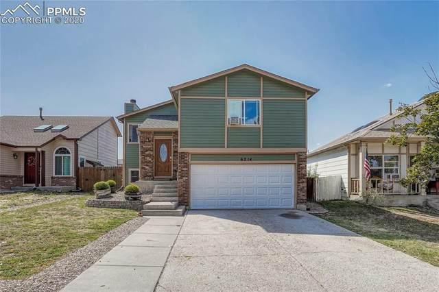 6214 Chantilly Place, Colorado Springs, CO 80922 (#2557675) :: CC Signature Group