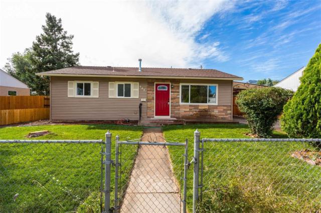 505 Warren Avenue, Colorado Springs, CO 80905 (#2557952) :: 8z Real Estate