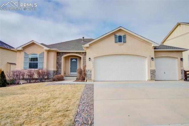 15822 Maple Hill Road, Monument, CO 80132 (#2560104) :: Jason Daniels & Associates at RE/MAX Millennium