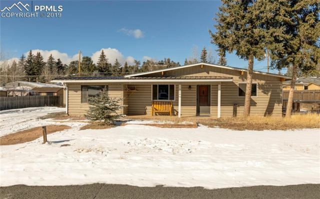 714 Fullview Street, Woodland Park, CO 80863 (#2561592) :: The Peak Properties Group