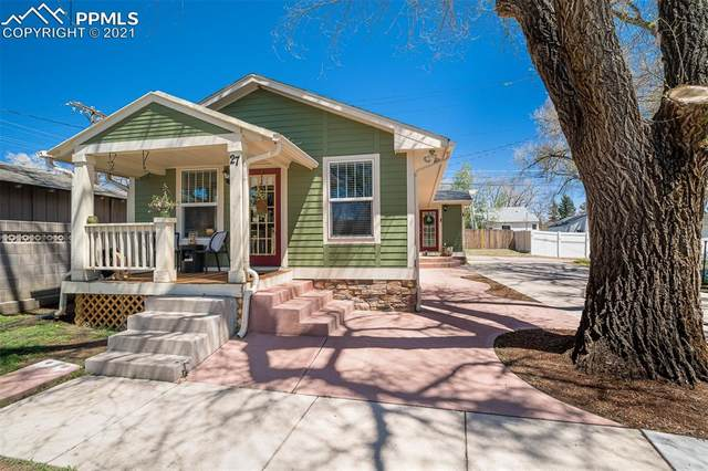 27 N Hancock Avenue, Colorado Springs, CO 80903 (#2562027) :: The Harling Team @ HomeSmart