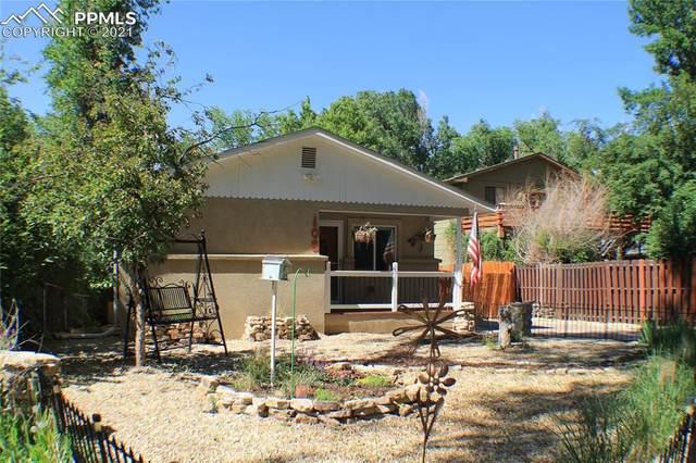 108 Pierce Drive, Colorado Springs, CO 80906 (#2563672) :: Dream Big Home Team | Keller Williams