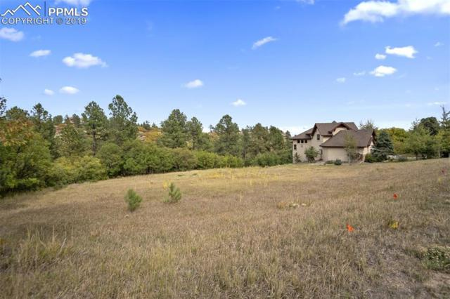6323 Lost Canyon Ranch Road, Castle Rock, CO 80104 (#2564007) :: Harling Real Estate