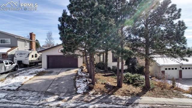 5665 Tuckerman Drive, Colorado Springs, CO 80918 (#2564421) :: The Kibler Group