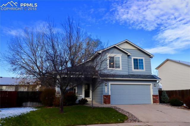 835 Riverview Lane, Colorado Springs, CO 80916 (#2564714) :: Fisk Team, RE/MAX Properties, Inc.