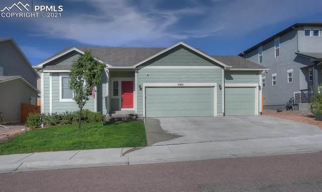 7584 Bonterra Lane, Colorado Springs, CO 80925 (#2565109) :: Finch & Gable Real Estate Co.