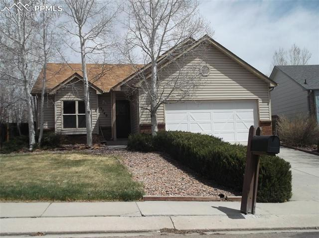 3740 Acreview Drive, Colorado Springs, CO 80918 (#2565229) :: 8z Real Estate