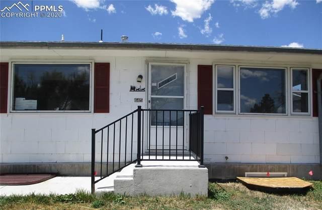 645 J Avenue, Limon, CO 80828 (#2567253) :: Fisk Team, RE/MAX Properties, Inc.