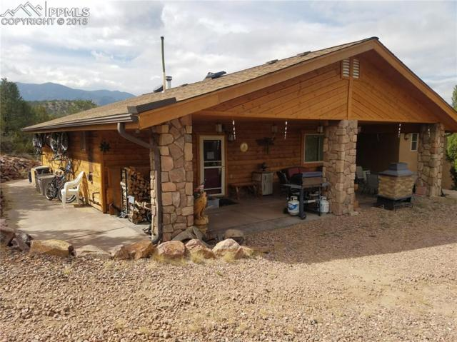 5630 Locke Mountain Road, Florence, CO 81226 (#2568437) :: Colorado Home Finder Realty