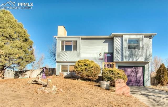 700 Autumn Place, Fountain, CO 80817 (#2571091) :: Venterra Real Estate LLC