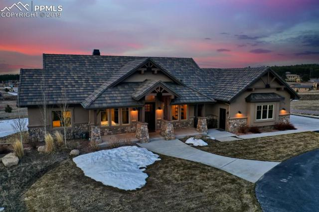 17374 Pond View Place, Colorado Springs, CO 80908 (#2571413) :: Perfect Properties powered by HomeTrackR