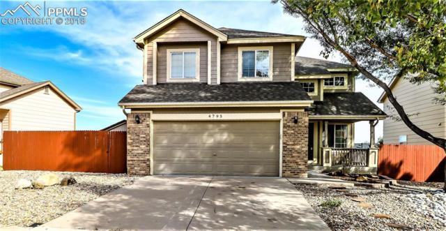 4795 Findon Place, Colorado Springs, CO 80922 (#2572488) :: Jason Daniels & Associates at RE/MAX Millennium