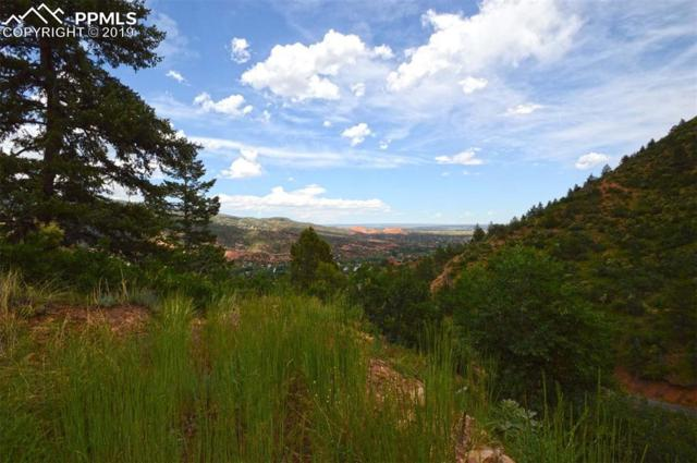 1096 Laguna Point, Manitou Springs, CO 80829 (#2574422) :: CC Signature Group