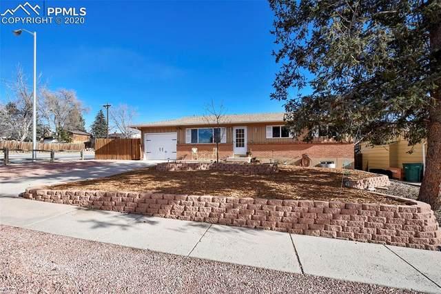 949 Bowser Drive, Colorado Springs, CO 80909 (#2577410) :: HomeSmart