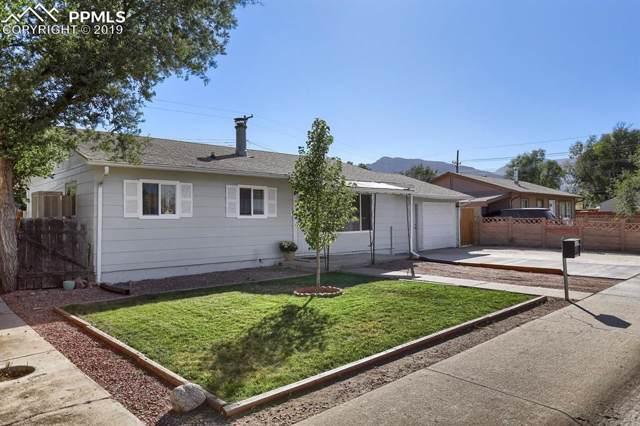 1303 Richards Avenue, Colorado Springs, CO 80905 (#2577534) :: The Peak Properties Group