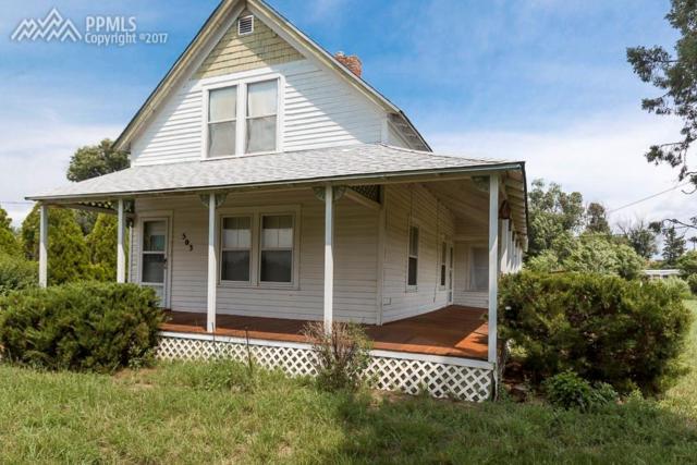 503 W Missouri Avenue, Fountain, CO 80817 (#2577827) :: 8z Real Estate