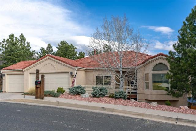 2930 Bonne Vista Drive, Colorado Springs, CO 80906 (#2579363) :: Action Team Realty