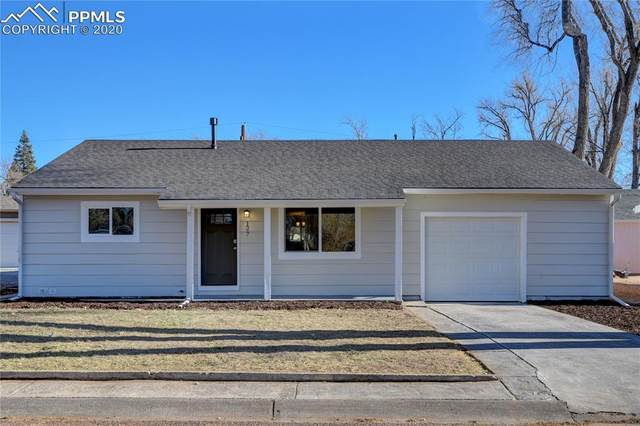 127 Easy Street, Colorado Springs, CO 80911 (#2580473) :: Action Team Realty
