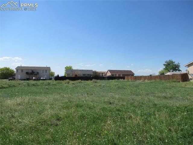 739 S Watermelon Drive, Pueblo West, CO 81007 (#2581895) :: Re/Max Structure