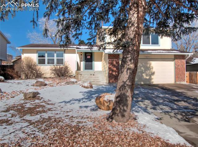 3410 E Oak Creek Drive, Colorado Springs, CO 80906 (#2582546) :: 8z Real Estate