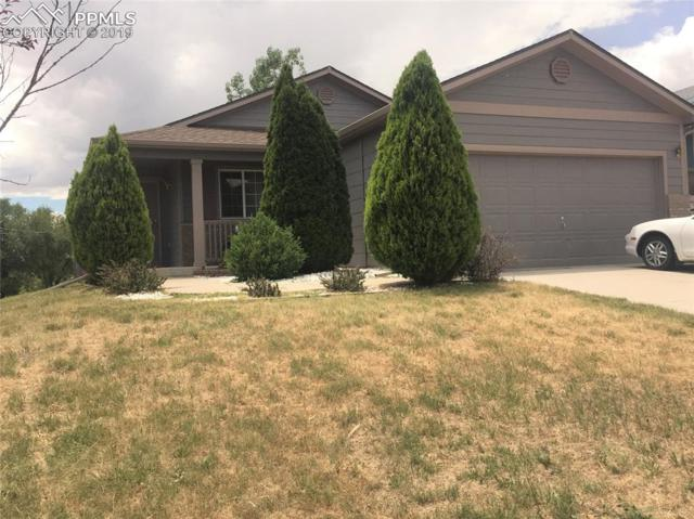 1335 Ancestra Drive, Fountain, CO 80817 (#2582878) :: Action Team Realty