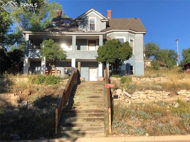 708 Cooper Avenue, Colorado Springs, CO 80905 (#2583430) :: The Kibler Group