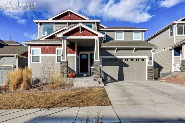 1169 Antrim Loop, Colorado Springs, CO 80910 (#2585738) :: The Hunstiger Team