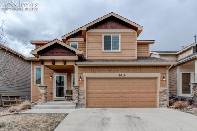 2457 Sierra Springs Drive, Colorado Springs, CO 80916 (#2586183) :: 8z Real Estate