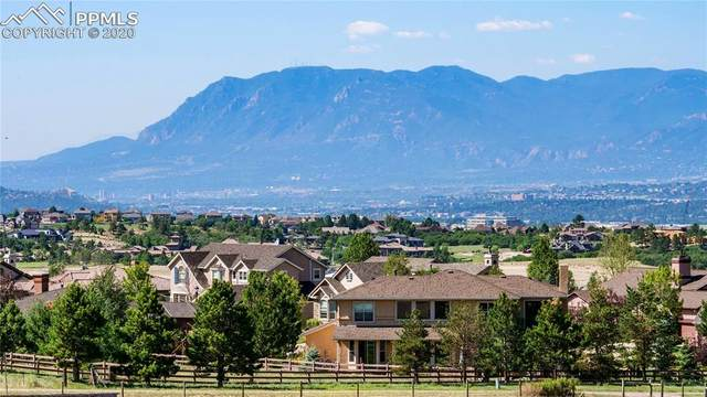 2030 Old North Gate Road, Colorado Springs, CO 80921 (#2586245) :: Venterra Real Estate LLC