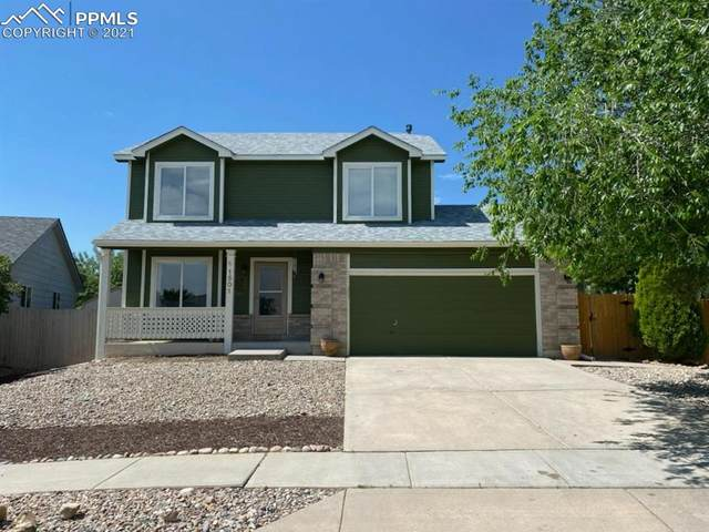 1501 Coolcrest Drive, Colorado Springs, CO 80906 (#2589381) :: Tommy Daly Home Team