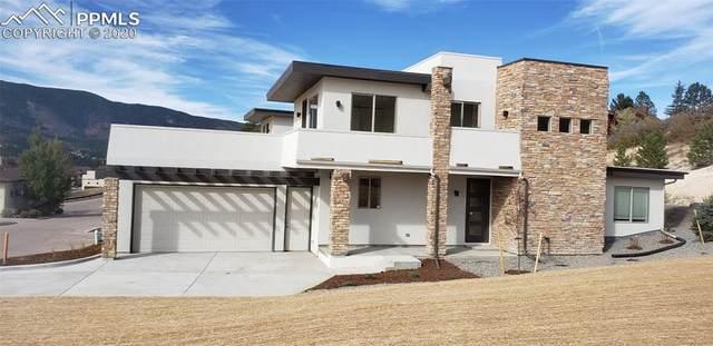4391 Echo Butte Lane, Larkspur, CO 80118 (#2590003) :: 8z Real Estate