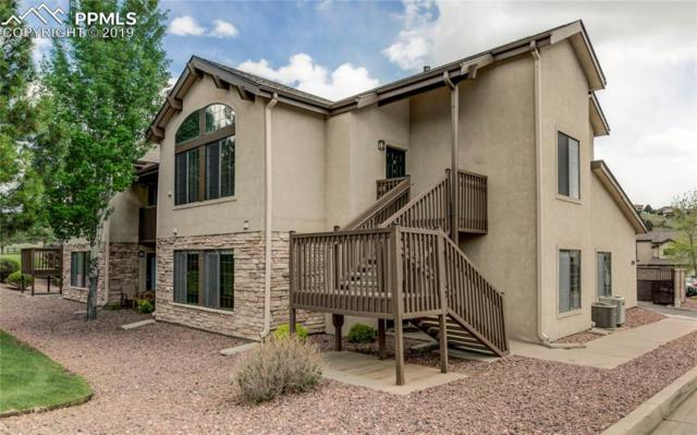 2190 Alicia Point #101, Colorado Springs, CO 80919 (#2590855) :: Jason Daniels & Associates at RE/MAX Millennium