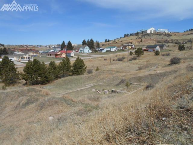 000 Silver Street, Cripple Creek, CO 80813 (#2591812) :: The Kibler Group