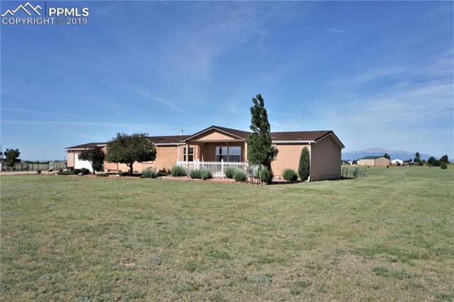5636 Jocque Court, Peyton, CO 80831 (#2591948) :: Tommy Daly Home Team