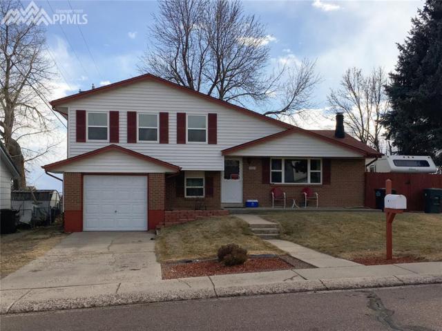 2307 Laramie Drive, Colorado Springs, CO 80910 (#2592703) :: 8z Real Estate