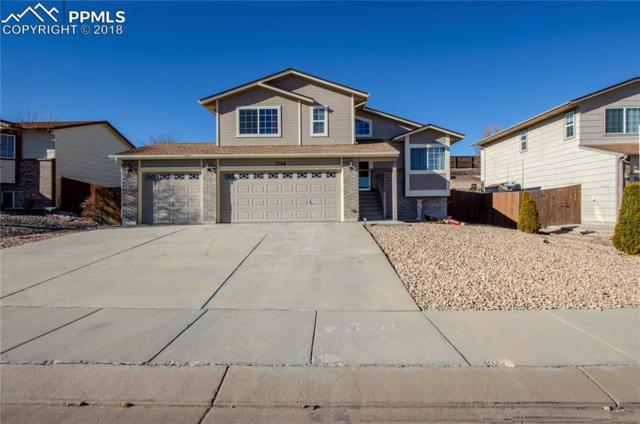 7166 Lone Eagle Lane, Colorado Springs, CO 80925 (#2593616) :: The Dunfee Group - powered by eXp Realty