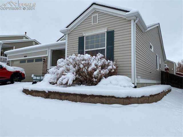6684 Akerman Drive, Colorado Springs, CO 80923 (#2593711) :: The Harling Team @ HomeSmart