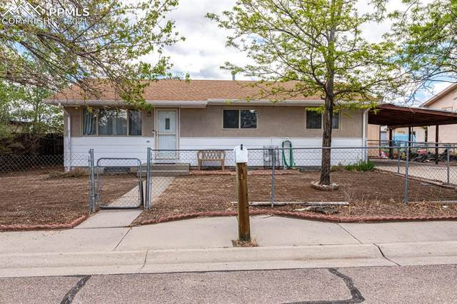 804 Avocado Street, Pueblo, CO 81005 (#2597877) :: Fisk Team, RE/MAX Properties, Inc.