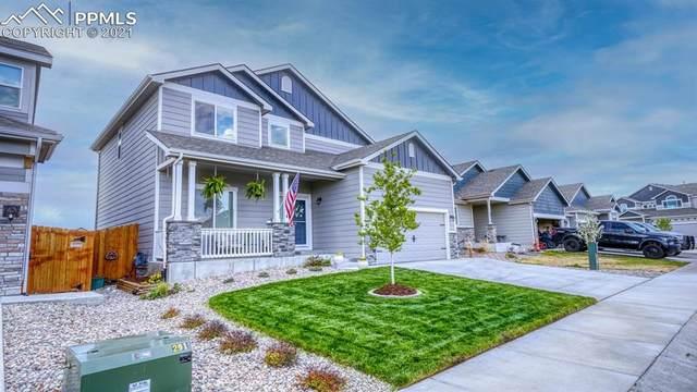 6834 Simcoe Drive, Colorado Springs, CO 80925 (#2598449) :: Fisk Team, RE/MAX Properties, Inc.